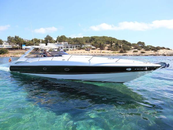 Motoryachten Ibiza