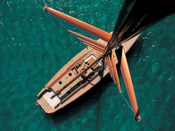 Sailing Yachts Ibiza