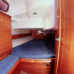 Bavaria 37 Lars Master Cabin