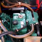 Bavaria 37 Lars Motor