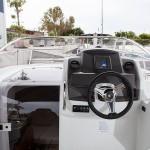 Cap Camarat 7.5 WA Navigation