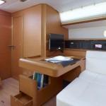 Jeanneau 509 Navigation