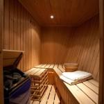 Philanderers Sauna