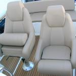 Cap Camarat 7.5 WA Seats