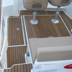 Cap Camarat 7.5 WA Deck