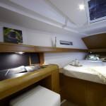 Jeanneau 439 Master Cabin