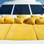 Astondoa 72 GLX Deck