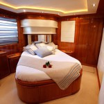 Ferretti 112 Cabin