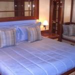 Mangusta 105 Double Cabin
