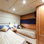 Monte Fino 78 Cabin