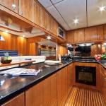 Monte Fino 78 Kitchen
