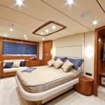 Monte Fino 78 Master Cabin