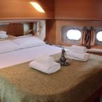 Seawide 80 Master Cabin