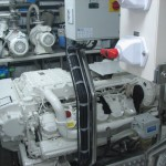 Seawide 80 Motor