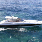 Sunseeker Superhawk 48 Black Fox