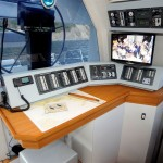 Diamante 555 Navigation