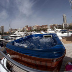 Anypa Flybridge Whirlpool