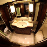Anypa VIP Cabin Bathroom