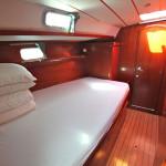Benneteau 50 Cabin