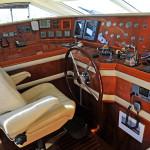 Nassica-A Cockpit