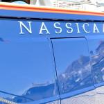 Nassica-A Logo
