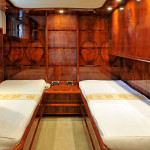 Nassica-A Twin Cabin