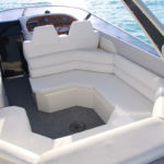 Sunseeker Thunderhawk 43 Lounge