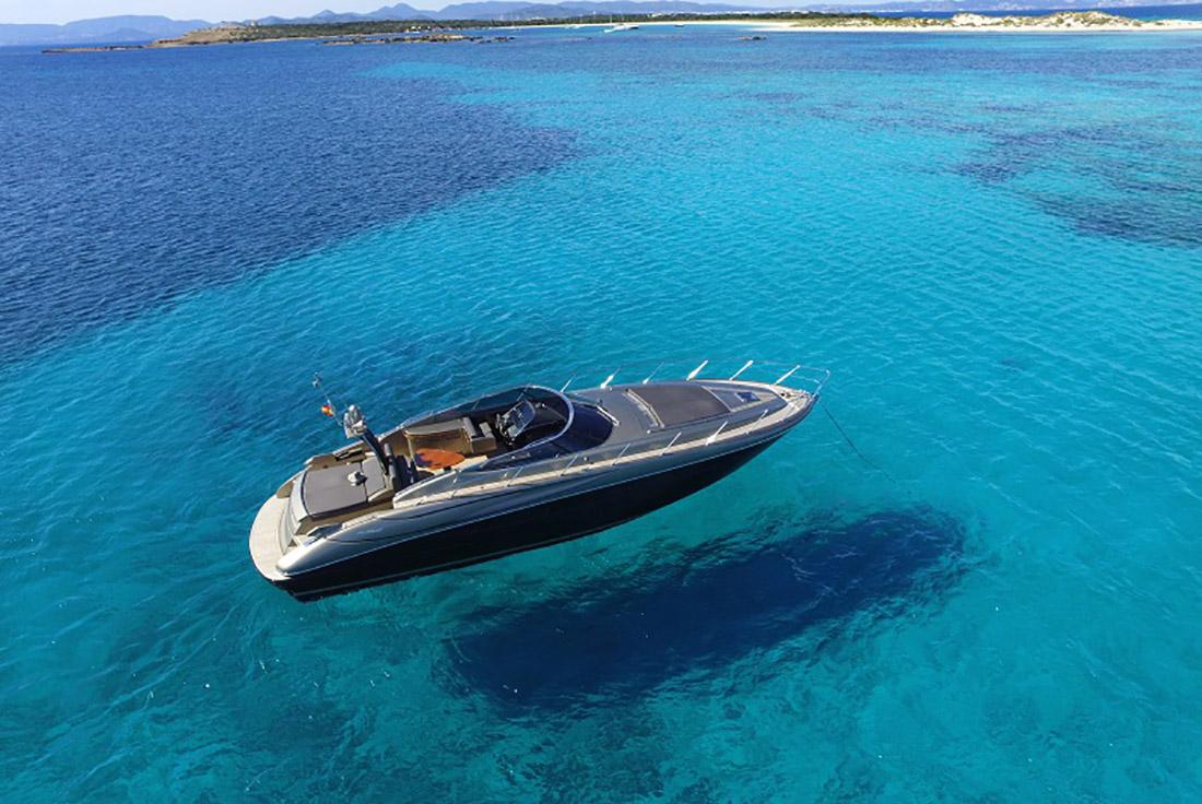 super dinghy