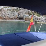Sunseeker Portofino 53 Deck