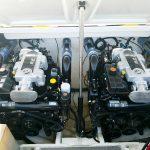 Formula Fastech 419 Motor