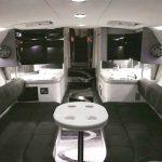Formula Fastech 419 Cabin