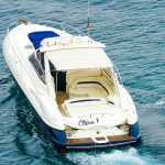 Sunseeker Superhawk 34 2