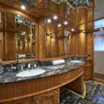 Astondoa 102 GLX Bathroom