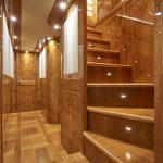 Astondoa 102 GLX Interior