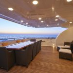 Astondoa 102 GLX Lounge