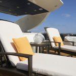 Astondoa 102 GLX Chair