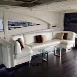 Mangusta 108 Belisa Sofa