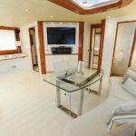 Mangusta 108 Belisa Lounge