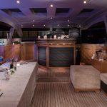 Mangusta 80 Avatar Lounge
