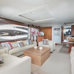 Sunseeker 27 Lounge